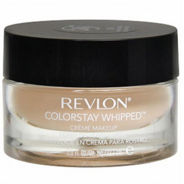 Revlon Color Stay Whipped Creme Makeup- Natural Beige Foundation