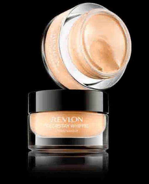 Revlon Color Stay Whipped Creme Makeup- Natural Tan Foundation Revlon Color Stay Whipped Creme Makeup Natural Tan Foundation