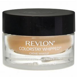 Revlon Color Stay Whipped Creme Makeup- True Beige Foundation