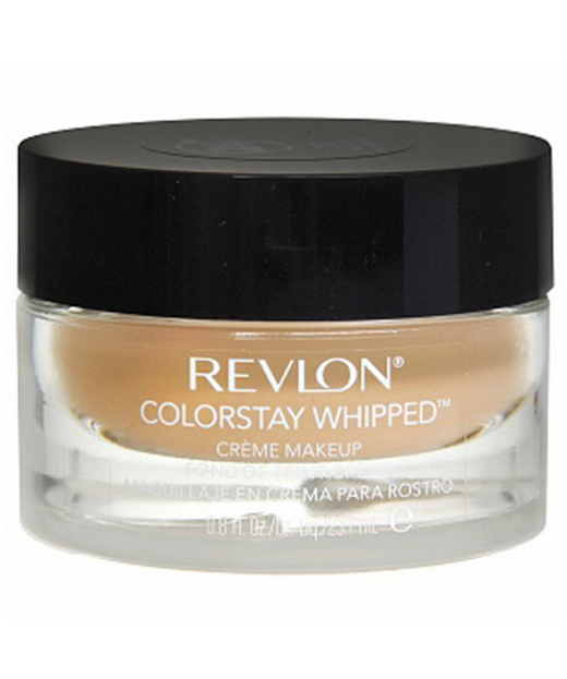 Revlon Color Stay Whipped Creme Makeup- True Beige Foundation Revlon Color Stay Whipped Creme Makeup True Beige Foundation