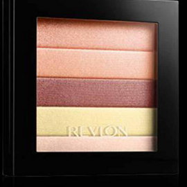 Revlon Highlight Palette- Peach Glow