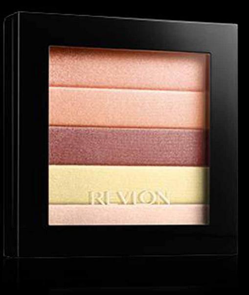 Revlon Highlight Palette- Peach Glow Revlon Highlight Palette Peach Glow