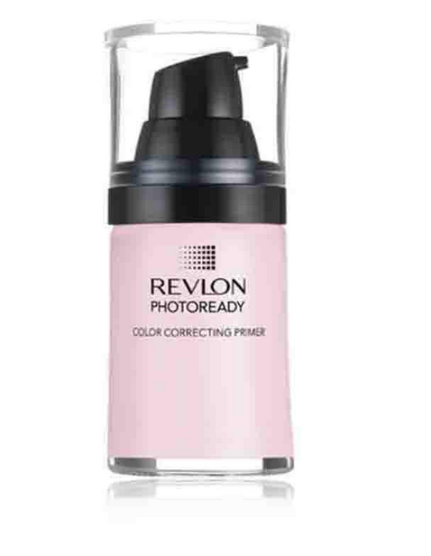 Revlon Photo Ready Color Correcting Primer Revlon Photo Ready Color Correcting Primer