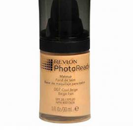 Revlon Photo Ready Makeup- Cool Beige Foundation 007