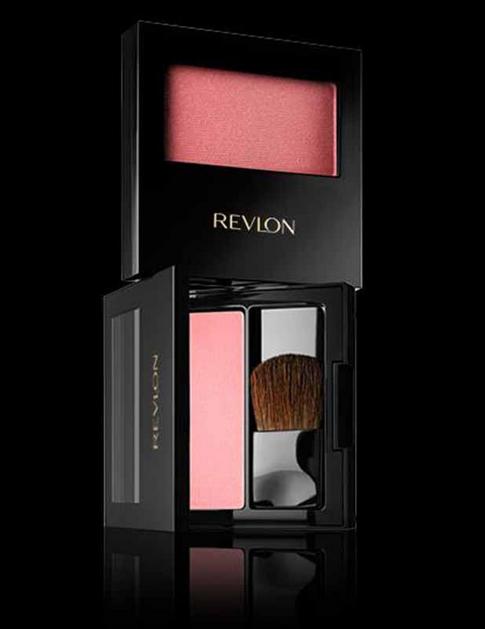 Revlon Powder Blush- Mauvelous Revlon Powder Blush Mauvelous