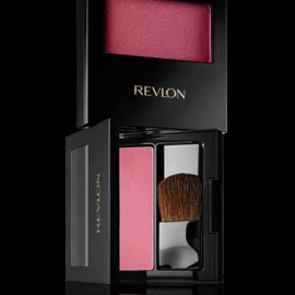 Revlon Powder Blush- Wine Not