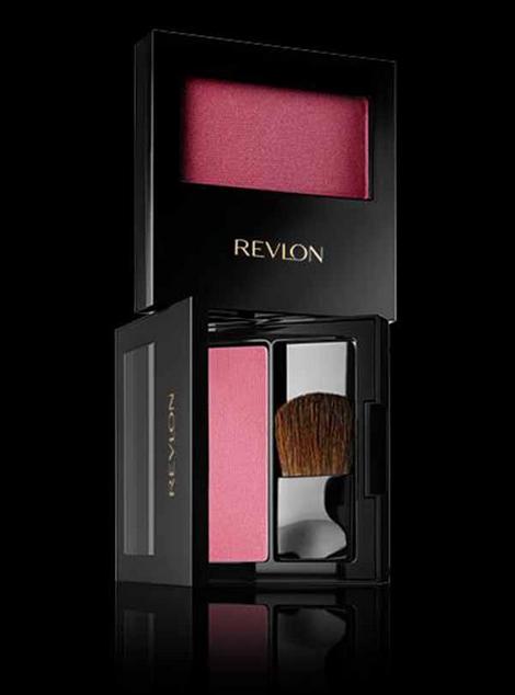 Revlon Powder Blush- Wine Not Revlon Powder Blush Wine Not