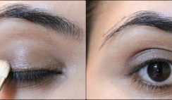 Top 6 Small Eye Makeup Tips Cover