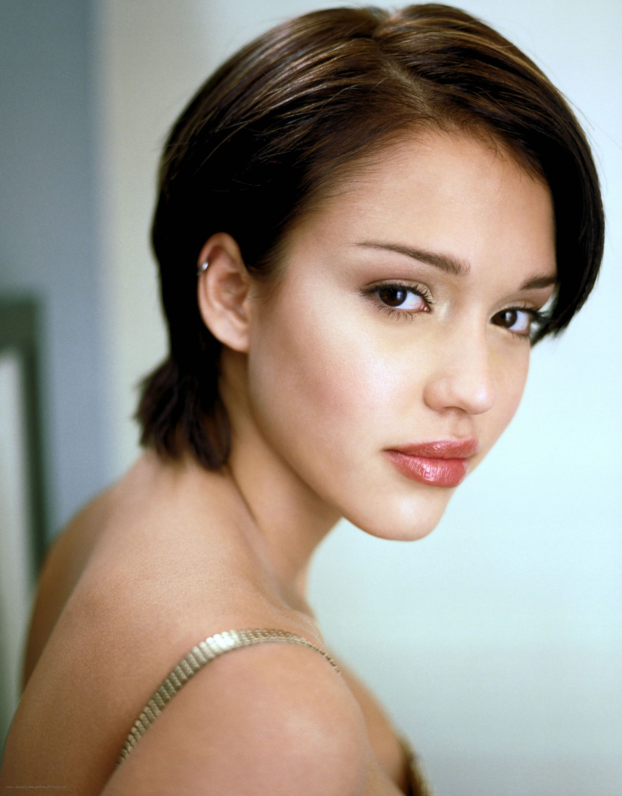 16+ Jessica Alba Hairstyles Since 1999 Till Now