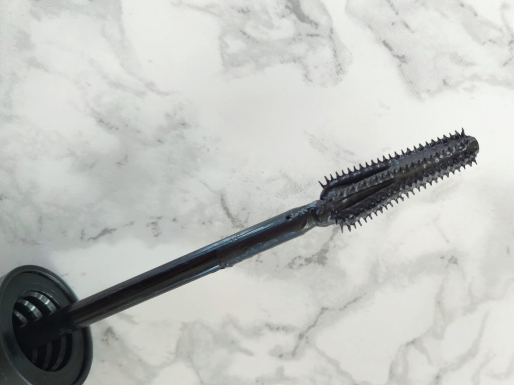 Maybelline Mascara Review - Lash Sensational Luscious