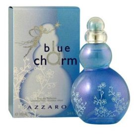 Azzaro Blue Charm Perfume For Women