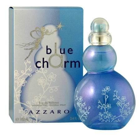 Azzaro Blue Charm