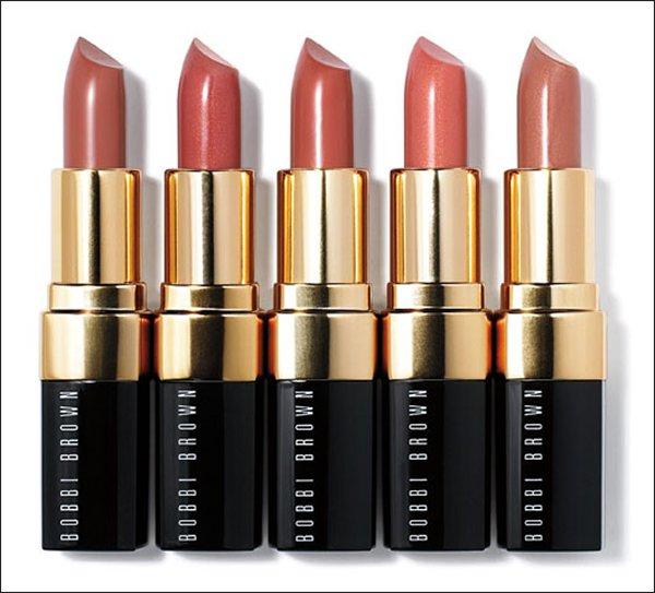 10 Best Lipstick Brand In Pakistan-Bobbi Brown