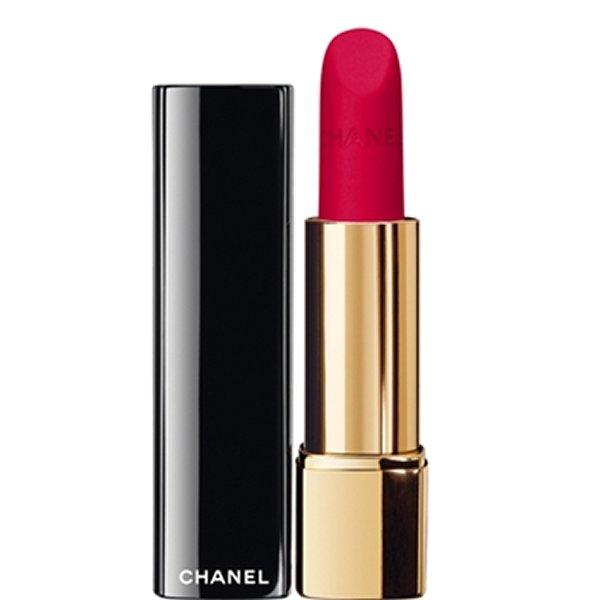 10 Best Lipstick Brand In Pakistan-Chanel