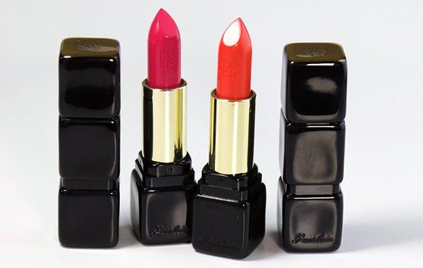 10 Best Lipstick Brand In Pakistan-Guerlain