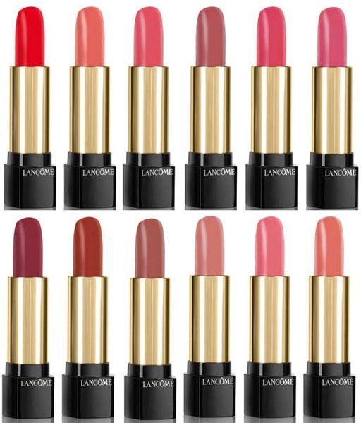 10 Best Lipstick Brand In Pakistan-Lancôme