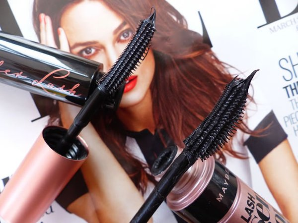 10 Best Makeup Brands In Pakistan-Maybelline