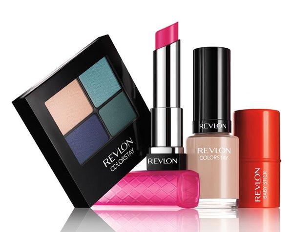 10 Best Makeup Brands In Pakistan-Revlon