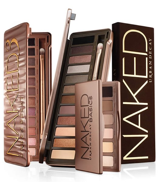 10 Best Makeup Brands In Pakistan-Urban Decay