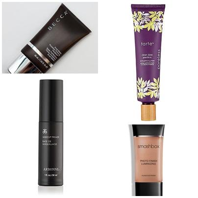 Best Bridal Makeup Primer : Top 10 Best Makeup Primer For Oily Skin