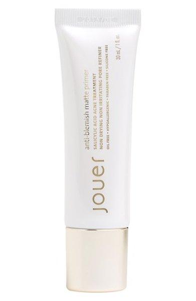 Top 10 Best Makeup Primer For Oily Skin-Jouer Anti-Blemish Matte Primer