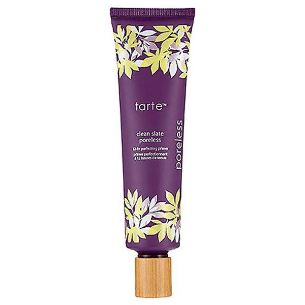 Top 10 Best Makeup Primer For Oily Skin-Tarte Clean Slate Poreless 12-Hr Perfecting Primer