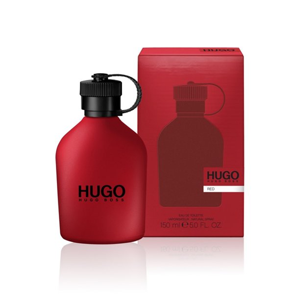 Top 10 Best Perfumes For Men In Pakistan-Hugo Red by Hugo Boss