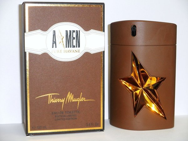 Top 10 Best Perfumes For Men In Pakistan-Thierry Mugler A Men Pure Shot