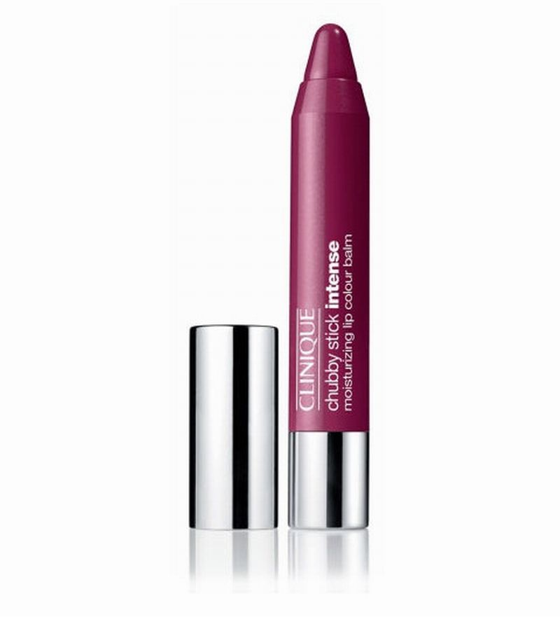 Top 10 Best Chapstick For Dry Lips – Clinique Chubby Stick Intense