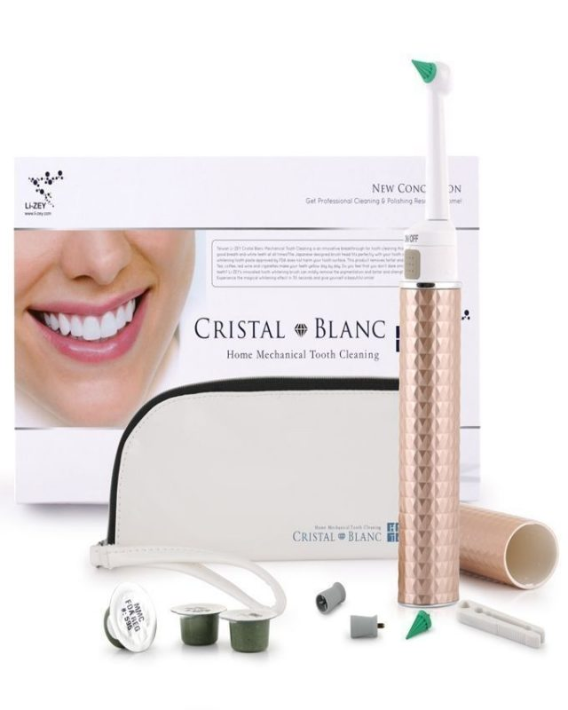 Top 10 Best Teeth Whitening Products