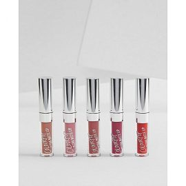 Colour Pop Pack of 5 – Foxy Gloss for Women