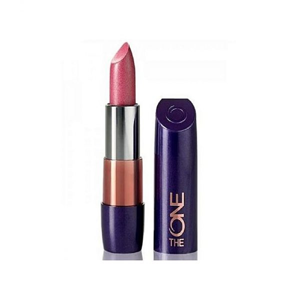 Oriflame Sweden The ONE 5-in-1 Colour Stylist Lipstick - Pink Mayflower Oriflame Sweden The ONE 5 in 1 Colour Stylist Lipstick Pink Mayflower