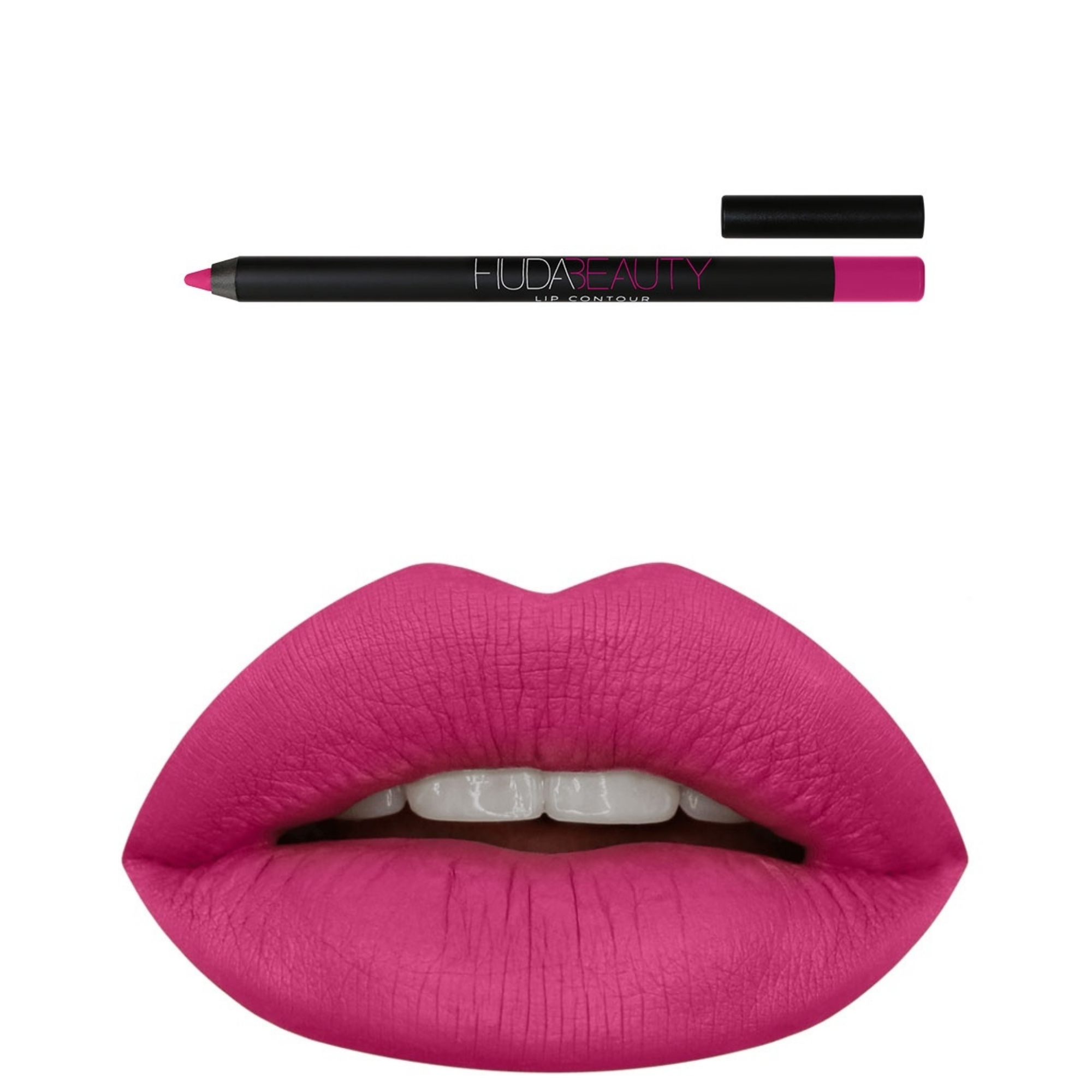 lip contour huda beauty