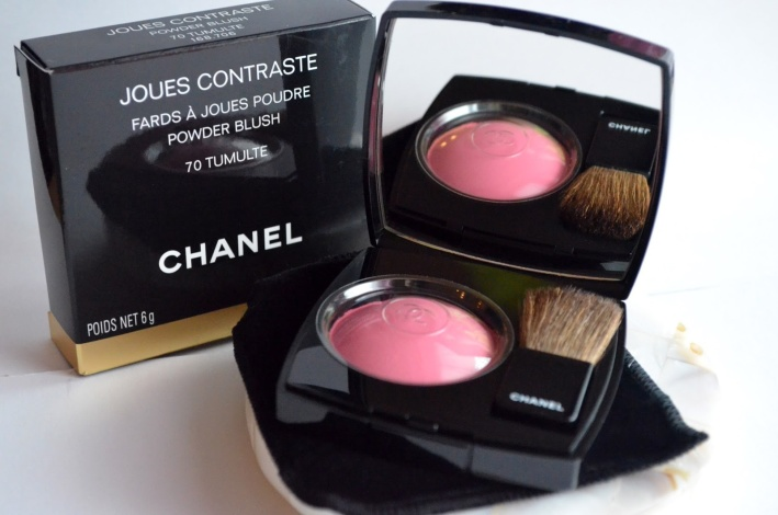 Chanel's Joues Contraste Powder Blush – Top 10 Trending Makeup Products 2018