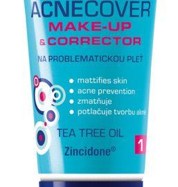 Dermacol Acnecover Makeup & Corrector 30 ML