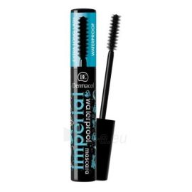 Dermacol Imperial Waterproof Mascara 12 ML