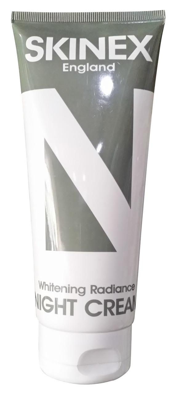 Skinex England Whitening Radiance Night Cream 150 ML