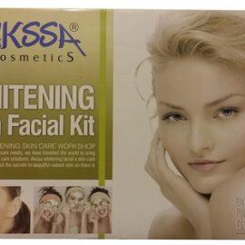 Akssa Whitening Skin Facial Kit