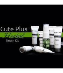 Cute Plus Herbal Neem Kit