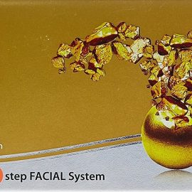 VLCC Premium Gold Facial Kit 6 In 1