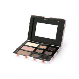 Beauty Creations Bare Naked Eye Shadow Palette