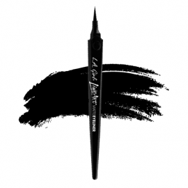 L.A Girl Matte Line Art Eyeliner Intense Black