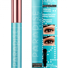 Loreal Mascara Voluminous Paradise Extatic Water Proof