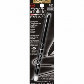 Loreal Paris Infallible Eyeliner