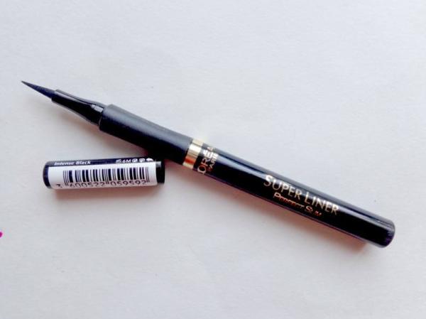 Loreal Paris Super Liner Perfect Slim Eyeliner - Intense Black gallery