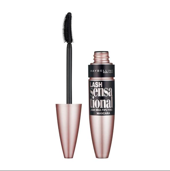 MAYBELLINE Lash Sensational Mascara - Very Black