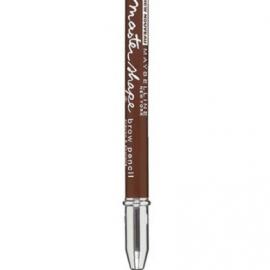Maybelline Eye Studio Master Shape Brow Pencil Deep Brown