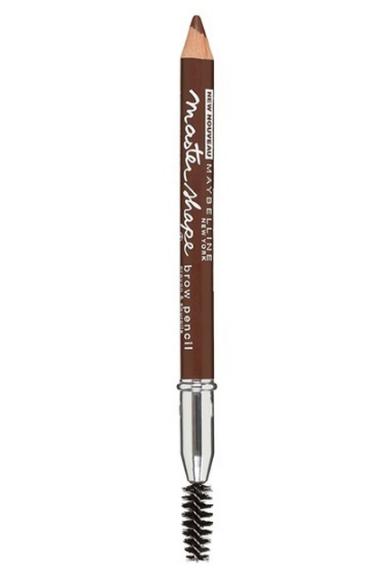 Maybelline Eye Studio Master Shape Brow Pencil Deep Brown Maybelline Eye Studio Master Shape Brow Pencil Deep Brown 01