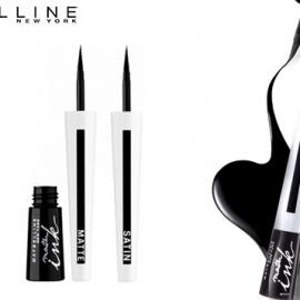 Maybelline Master Ink Liquid Eyeliner Satin