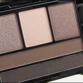 NYX – LOVE IN FLORENCE EYESHADOW PALETTE
